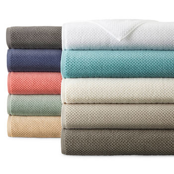 What Is A Bath Sheet Delectable Bath Sheets Closeouts For Clearance JCPenney
