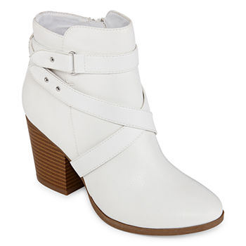 f172810b4e6 Women's Ankle Boots & Booties | Affordable Fall Fashion | JCPenney