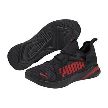 Puma Softride Slip-On Mens Running Shoes