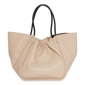 Worthington Leslee Shopper Tote Bag