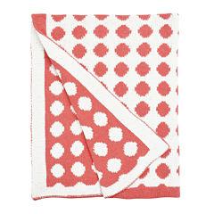 Petit Nest Chloe Chenille Blanket