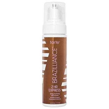 tarte Brazilliance™ 2HR Express Deep Foaming Self-Tanner