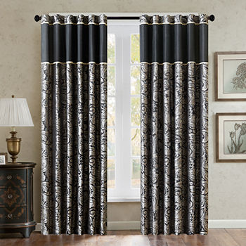 95 Inch Bedroom Curtains & Decor for Bed & Bath - JCPenney
