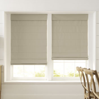 Roman Shades Window Shades Jcpenney