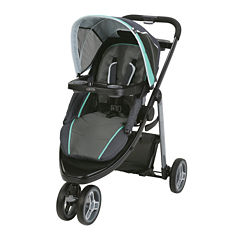 Graco® Basin Modes Sport Click Connect Stroller