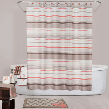 Shower Curtain Hooks Pink Curtains For Bed Bath