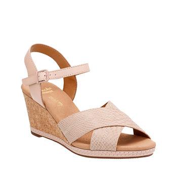 96e47d93f5c0 Beige All Sandals   Flip Flops for Shoes - JCPenney