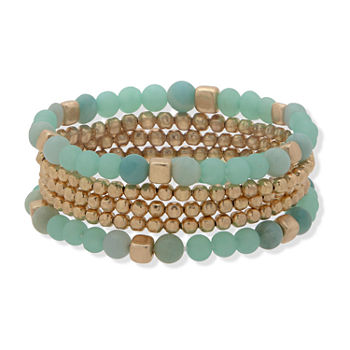 a.n.a 5-pc. Stretch Bracelet