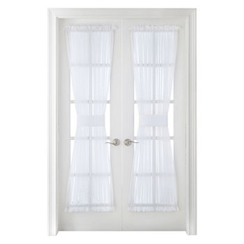 average rating - Door Panel Curtains