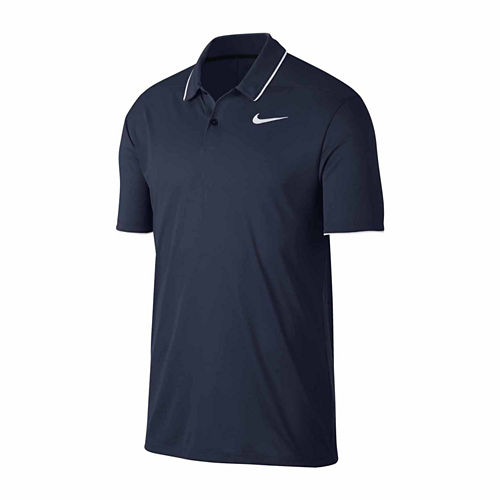 Nike Essential Short Sleeve Polo Shirt