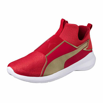 4acf8713364e Puma Red Women s Athletic Shoes for Shoes - JCPenney