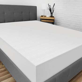 Sensorpedic Supercool Waterproof Mattress Protector
