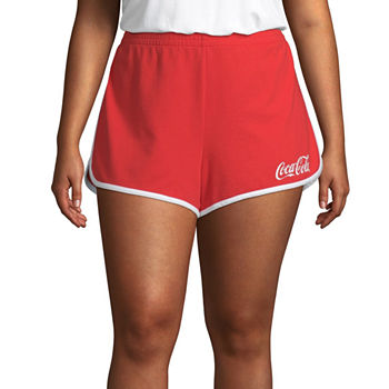 92a08e778c964 French Terry Shorts for Women - JCPenney