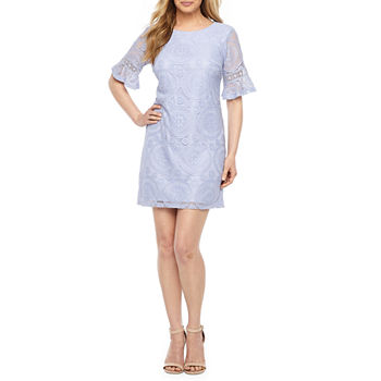 0d881dddb Bell Sleeve Dresses - JCPenney