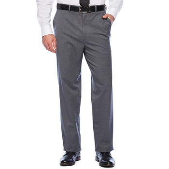 ccd7e5bf58 IZOD Classic Fit Stretch Suit Pants. Add To Cart. Grey Stripe. $22.49