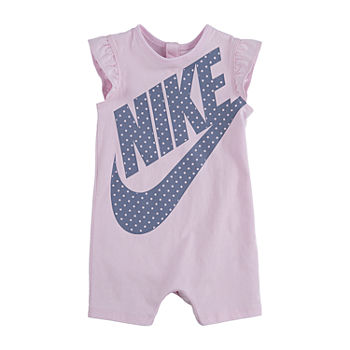 47d54a19c8a164 Nike Baby Girl Clothes 0-24 Months for Baby - JCPenney