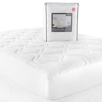 Liz Claiborne Infinity True-Grip Mattress Pad