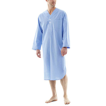 90f95207cf Stafford Nightshirts for Men - JCPenney