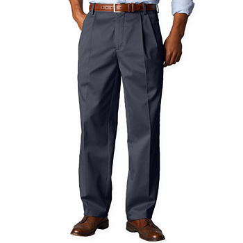 Dockers® Signature Classic-Fit Pleated Pants