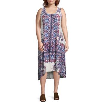 Unity Plus Size Dresses For Women Jcpenney