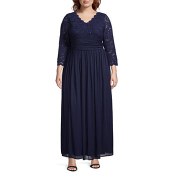 Onyx Nites Plus Size Dresses For Women Jcpenney