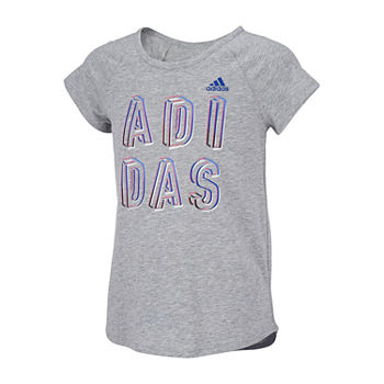 9eda50766 Adidas Girls 7-16 for Kids - JCPenney