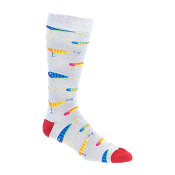 a694841c4b22 Various Dress Socks for Men - JCPenney