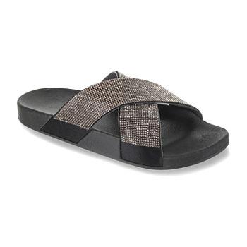 11a720b8b Mixit Women s Sandals   Flip Flops for Shoes - JCPenney