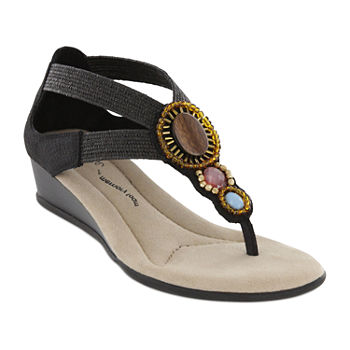 2c1dbbee5054 Mia Amore Women s Comfort Shoes for Shoes - JCPenney