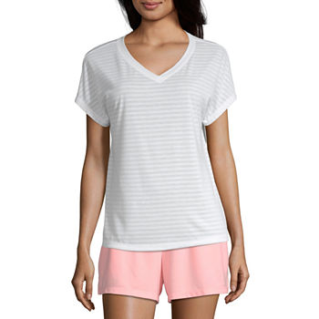 da46bbc07 Women's T-Shirts | V-Neck Shirts for Women | JCPenney