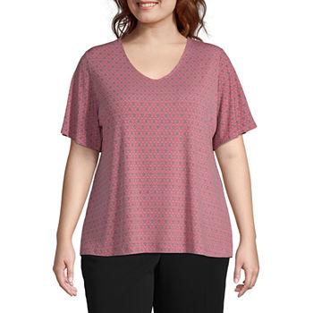 6417c6ee Liz Claiborne Plus Size for Women - JCPenney