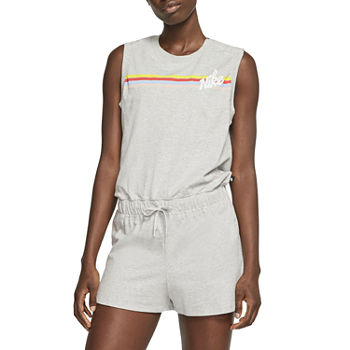 Nike Sleeveless Jumper