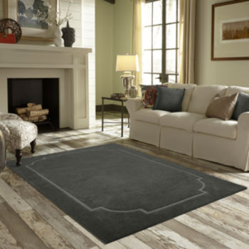 throw rugs & accent rugs