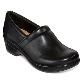 Black Womens Flats Loafers For Shoes Jcpenney