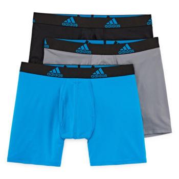 Adidas ropa de entrenamiento para hombres JCPenney