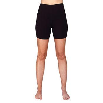 dc095d00 Bike Shorts for Women - JCPenney