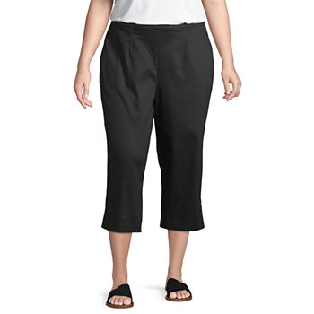 97b41b1582d Alfred Dunner Plus Size Pants for Women - JCPenney