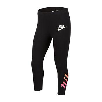 521154521c1c6 Nike Girls Pants & Leggings for Kids - JCPenney