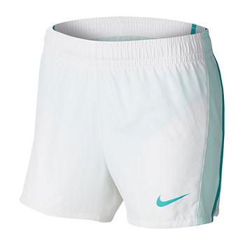 60780bf38244 Nike Girls Running Short - Big Kid. Add To Cart. New. White Teal Tint