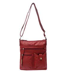 Rosetti Crossroads Skyler Mid Crossbody Bag