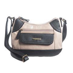 Stone And Co Megan Vintage Teardrop Crossbody Bag