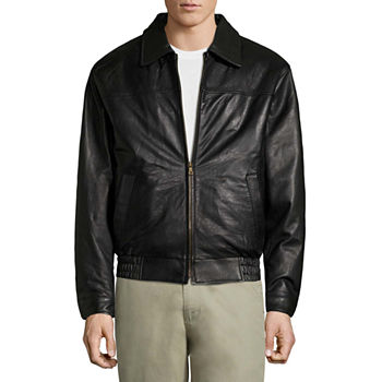 c779e8c03 Bomber Jacket & Mens Leather Bomber Jackets - JCPenney