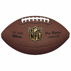 Wilson NFL Pro Replica Football