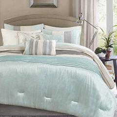Tradewinds 7-pc. Comforter Set
