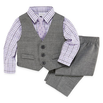 e6c5c3478 Dress Suit Sets Baby Boy Clothes 0-24 Months for Baby - JCPenney