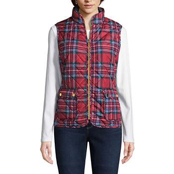 0b7b07156d3 St. John s Bay Coats   Jackets for Women - JCPenney