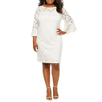 2a6834d33c ... Embellished Shift Dress-Plus. Add To Cart. Few Left