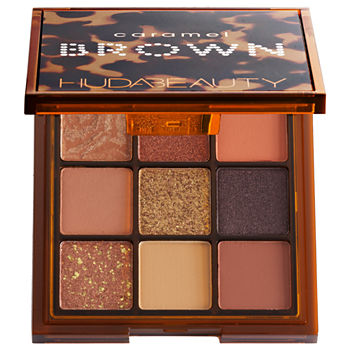 HUDA BEAUTY Brown Obsessions Eyeshadow Palette