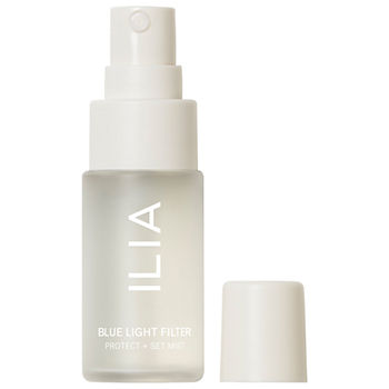 ILIA Mini Blue Light Filter Protect + Setting Mist