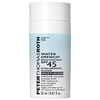 Peter Thomas Roth Mini Water Drench ® Hyaluronic Hydrating Moisturizer SPF 45